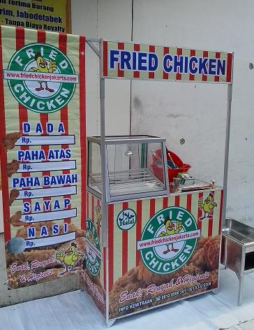 franchise chicken murah