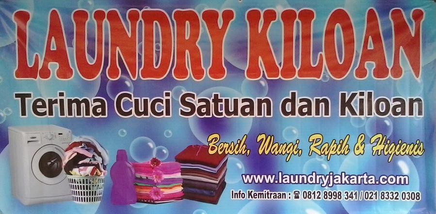 Laundry Kiloan | PELUANG USAHA MODAL KECIL