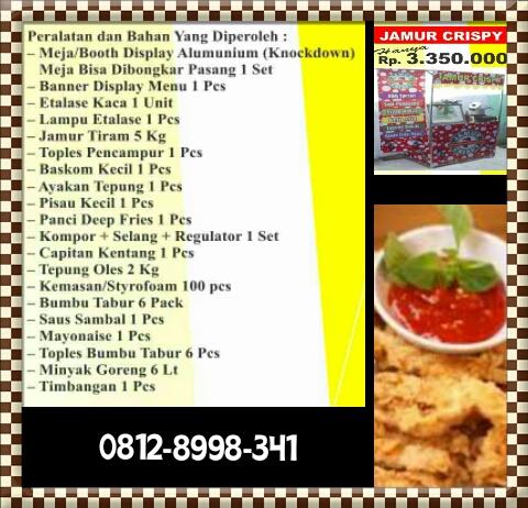 franchise-bisnis-jamur-crispy-murah