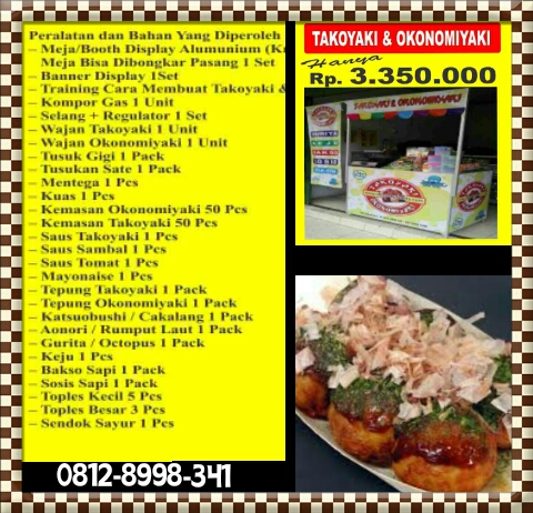 franchise-bisnis-takoyaki-modal-kecil