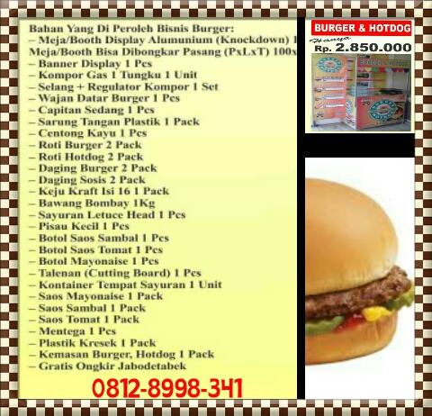 franchise-bisnis-burger-hotdog