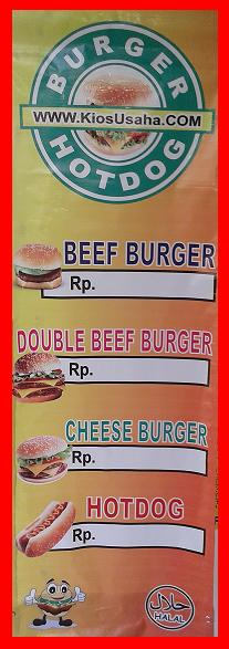 franchise burger
