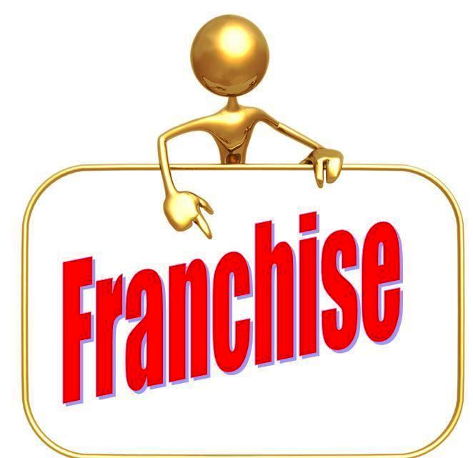 franchise terbaik