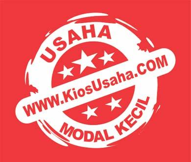Kios Usaha Logo