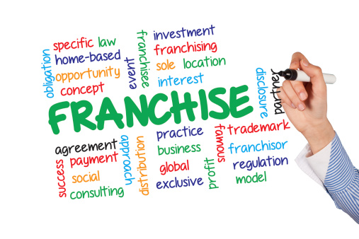 franchise indonesia