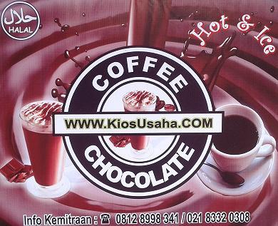 paket usaha kopi