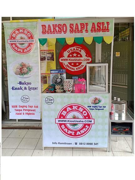 Bisnis Bakso